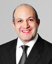 Cyrus Larizadeh QC