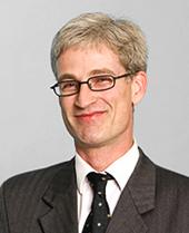 James Copley