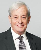 Jonathan Cohen QC