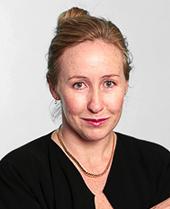 Justine Johnston