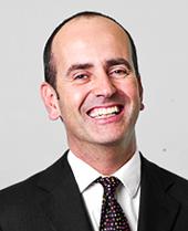 Alex Verdan QC