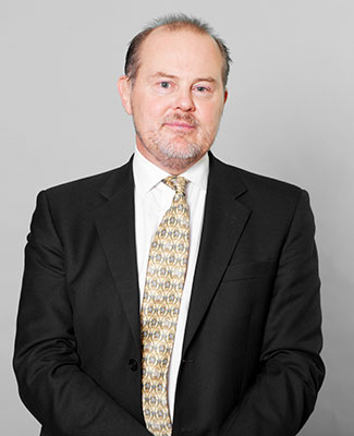 Alistair Perkins Family Law Barrister - Court of protection, Childrens Law