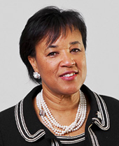 Baroness Scotland QC