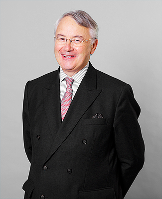 Brian Jubb Family Law Barrister - Court of Protection, Financial Remedies, Children's Law