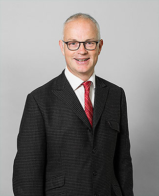 Chris Hames QC Family Law Barrister - Financial Remedies, Children's Law, Direct Access