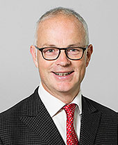 Christopher Hames QC