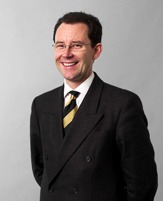 James Shaw - Family Law Barrister - Financial Law, Children's Law