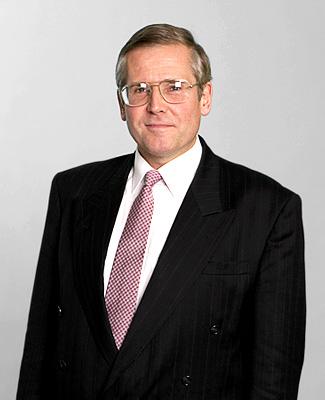Marcus Scott-Manderson QC Family Barrister - International Childrens Law