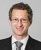 Nicholas Fairbank