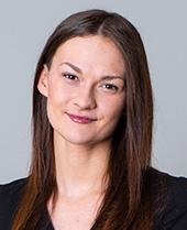 Naomi Weston
