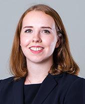 Nadia  Campbell-Brunton